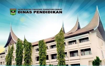 Dinas Pendidikan Sumatera Barat Perpanjang Waktu Pendaftaran PPDB